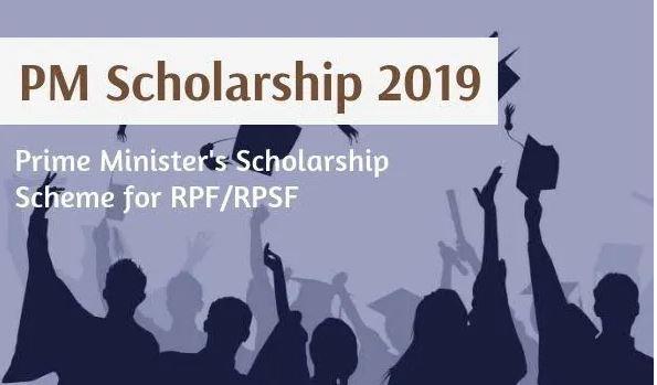 Prime Minister's Scholarship Scheme for RPF